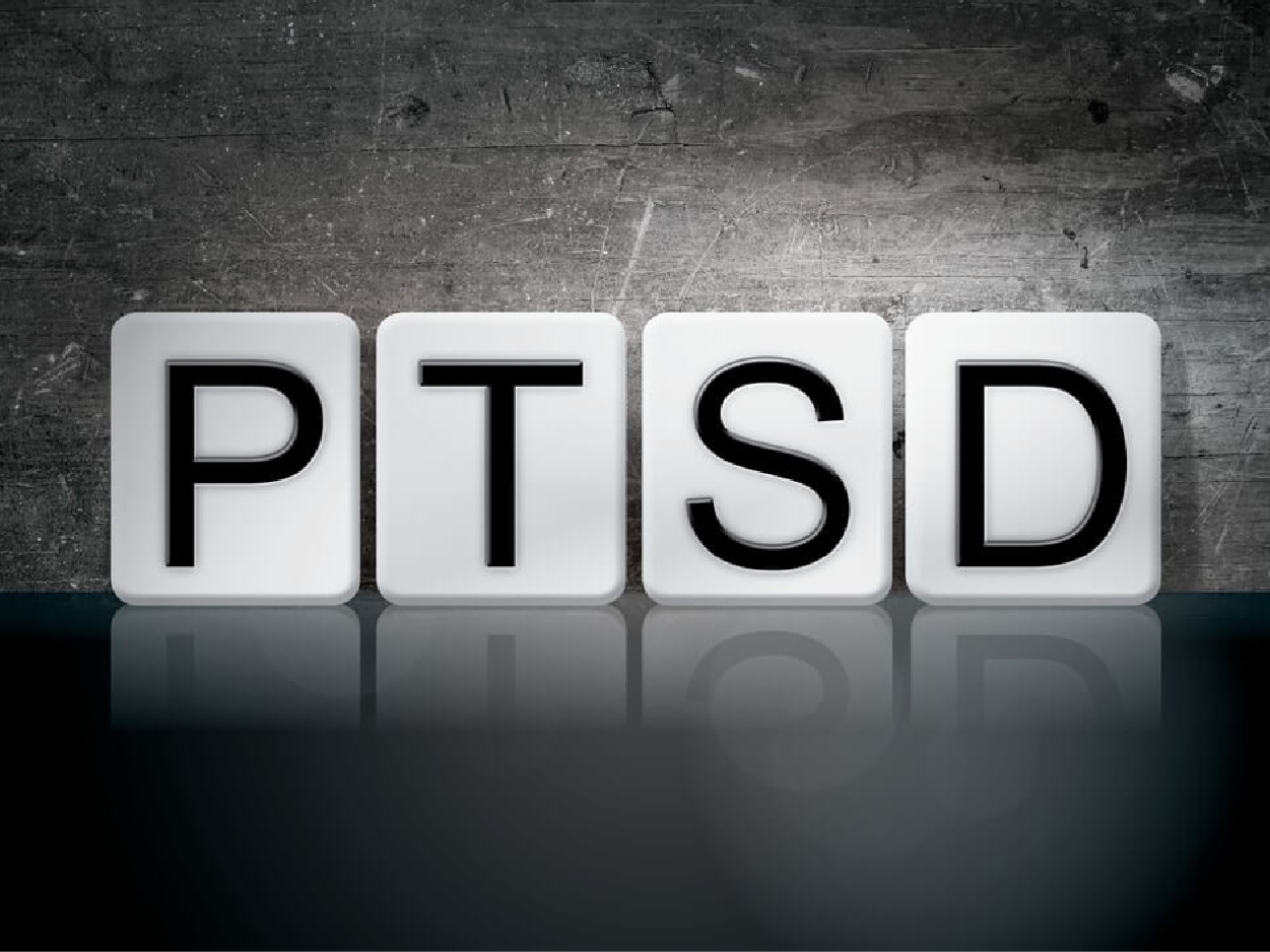 Long-term disability insurance PTSD
